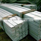 Hot Sale Material Hot Rolled Spring Steel Flat Bar For Building From China Supplier In Shanghai