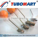water tank float valve with ball float valve for toilet water valve                                                                         Quality Choice