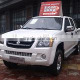 Dongfeng 4x4 double cabin pickup