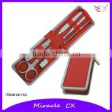 Folding nail clipper beauty and personal care