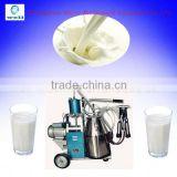 Vacuum Goat Milking Machine
