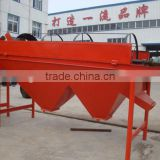 2014 new mining tommel drum screen sand dredging machine