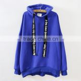 Wholesale custom blank women's pullover hoodies                                                                         Quality Choice