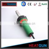 Hot Air Plastic Welding Hand Tool