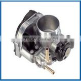 Auto /Racing High Performance Universal Engine Electronic throttle body For SKODA VW AUDI 06A 133 066G