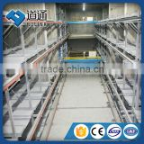 low price mechanical car stacking parking equipment