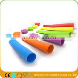 Silicone Ice Pop Makers,silicone ice lolly mould