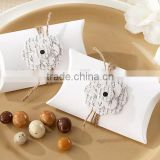 New Arrival Love Letter Flowering Pillow Wedding Favor Box Party favor boxes