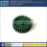 china manufacturer supply OEM and ODM custom made high quality nylon worm gear