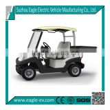 Electric utility golf cart vehicle, rear cargo box                                                                         Quality Choice