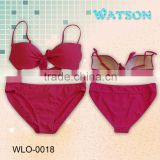 fashion 2014 woman swimwear bikini
