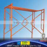 GIGA sale adjustable steel prop scaffolding