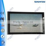 37 inch ipad design wall mounted samsung digital signage