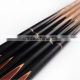 China Factory manufacture carbon fibre champion pool cues