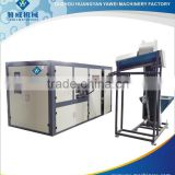 best price full auto bottle blowing plastic molding machinery