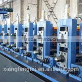 FOT machinery hot sales customize stainless steel pipe and Steel tube manufacturing machine