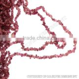 garnet beads necklace,wholesale uncut gemstone beads,natural gemstone beads strands
