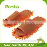 Wholesale cheap eva mop slippers cleaning shoes