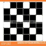 black & white ceramic gold floor tile price dubai