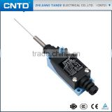 CNTD 5A Electric Speed Limit Switch Mini Switch Safety Roller Lever Type Limit Switch TZ-8169