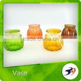 Wholesale Glass Vase Glass Wedding Centerpiece Vases