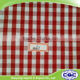 custom micro-check cotton fabric for men's shirt fabric                                                                                                         Supplier's Choice