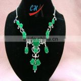 jade bead jewelry necklace wholesale dealer