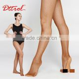 D004877 Dttrol sexy black girls tights professional back seamed fishnet stockings world