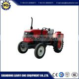 China Factory price best price 4x4 mini 45hp tractor parts suppliers