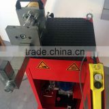 hot selling factory price small pipe bending machine for the bent of steel and stainless steel tubes OD 6 up to 42mm