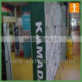 banner display,Aluminum pole, banner stand,counter display stand