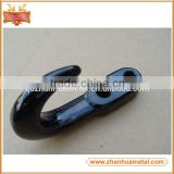 Forged Power Coated Truck And Tractor Tow Hook