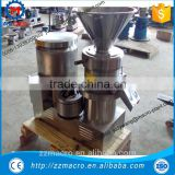 small industrial peanut butter making machine                                                                                                         Supplier's Choice