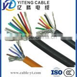 Copper Conductor PVC Insulated and PVC Sheathed Flexible Control Cable 1/1.5/2.5/4/6mm2