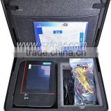 Auto universal diagnostic scanner FCAR F3-A JMC, Young-Man anti-theft system test