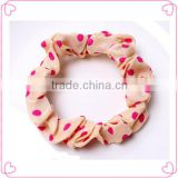 Cheap hair elastic rope,cellulose acetate hair accessories wholesale                                                                         Quality Choice