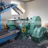 Made in China High quality Waste Tire Shredder / Rubber Crusher / Old Tyre Recycling Machine