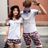 new design Fashion Design Couple T Shirts and Shirt For Couple or Couple T Shirts with low prices made in China