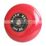 Fire alarm bell compatible with GST control panel