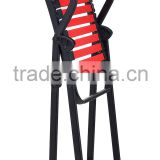 2016 Hot-selling outdoor folding chair/ elastic bungee foldable chair/ elastic folding chair with metal frame TXW-1016
