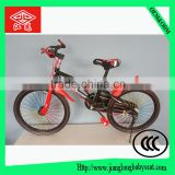 Trendy cool 20 inch fat bike for boys / mountain bicycle boys fat bicycle / suspension fork snow bike
