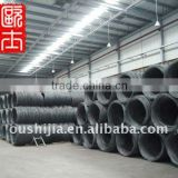 Carbon Steel cold hard drawn nail wire