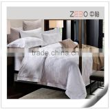 Guangzhou Factory Directly Supply White Cotton Wholesale Hotel Luxury Bedding                                                                         Quality Choice