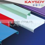 aluminum ceiling tile,light weight ceiling metal strips