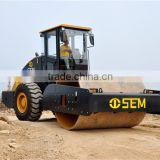 high quality cheap price SEM mini road roller compactor