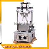 electric making oven pizza cone machine for sale , pizza cone maker machine