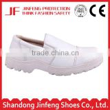 usa police steel or composite toe cap white safety shoes