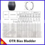 INquiry about OTR Type Bias Tyre Curing Bladder B2700-49 applied for 27.00-49/30.00-51 Customized Demand
