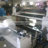 1300mm Aluminum foil slitter rewinder machine                                                                                                         Supplier's Choice