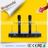 Online shopping Powerful VHF mic wireless tube microphone tmall